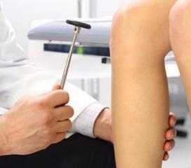 Chirurgie du ménisque près de Saint-Omer